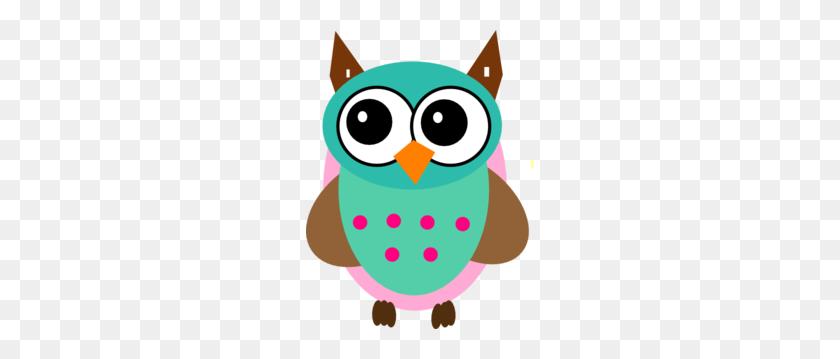 Clip Art Owls - O Clipart