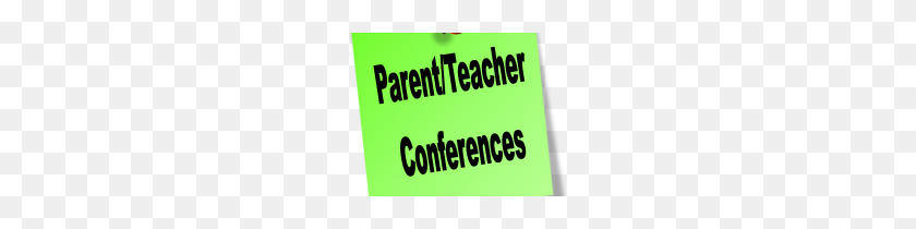Clip Art Parent Teacher Conferences Clip Art - Teacher