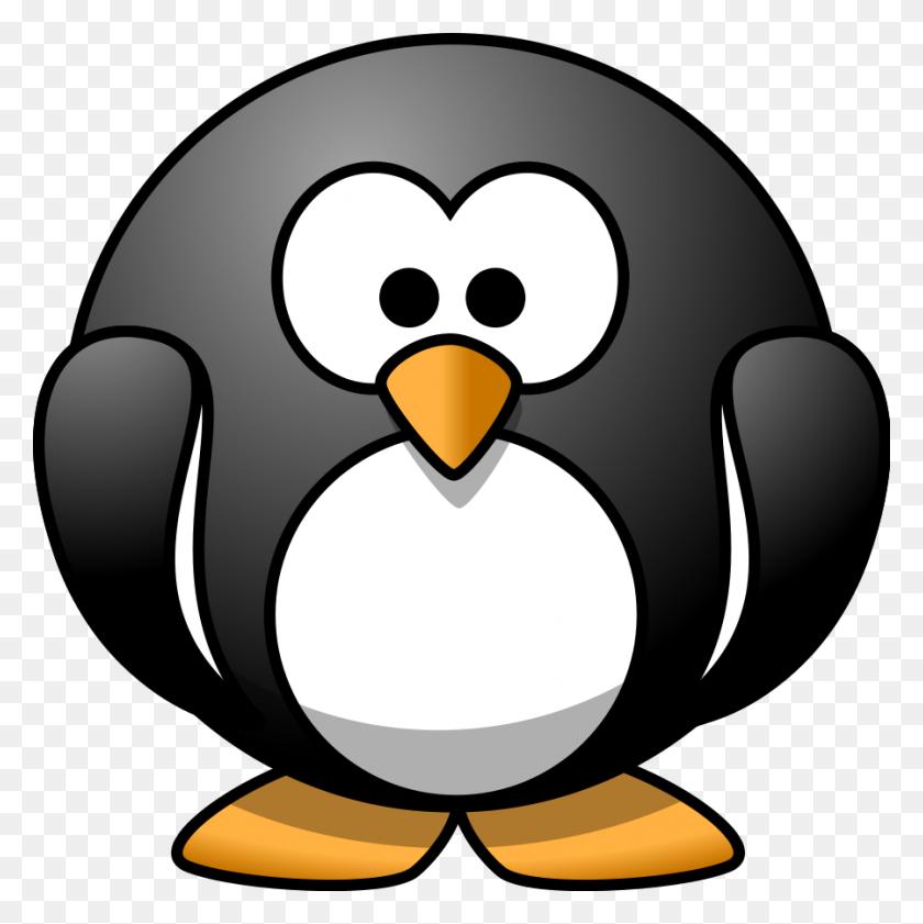 Clip Art Pengu Look At Clip Art Penguin Clip Art Images - Boy Angel Clipart