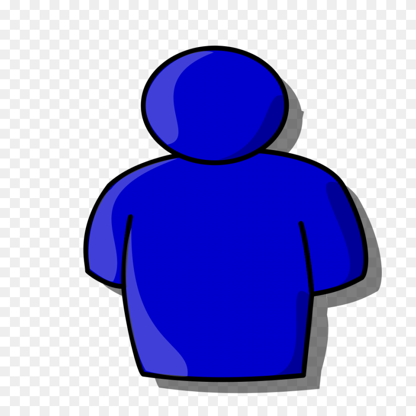 Clip Art Person Look At Clip Art Person Clip Art Images - Confused Person Clipart