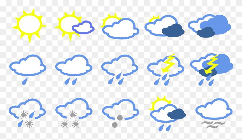 Clip Art Rain Showers Clip Art - Rain Showers Clipart
