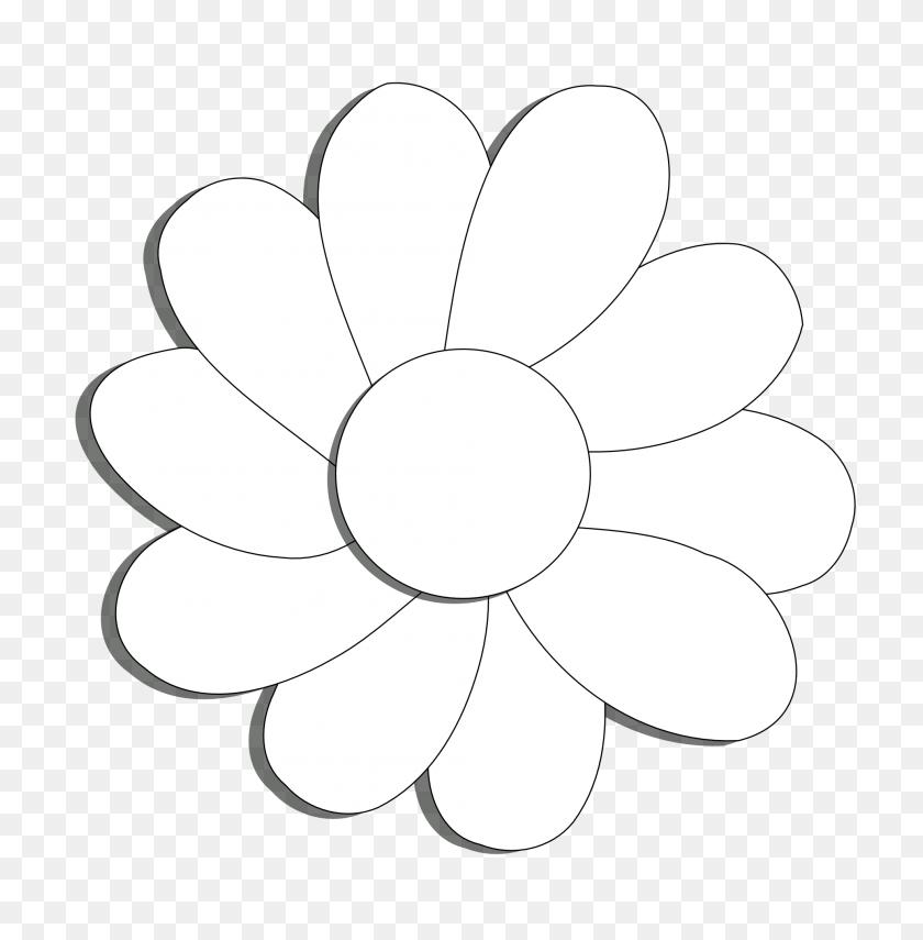Clip Art Simple Daisy Clip Art Daisy Clip Art - Gerber Daisy Clip Art
