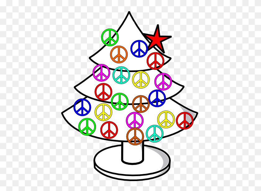 Peace Christmas Sign.Clip Art Tree Xmas Christmas Peace Symbol Sign Jack Frost