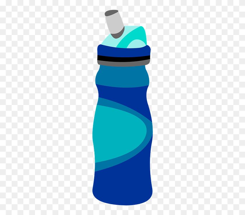 Clip Art Water Bottle Clip Art Water Bottle - Water Bottle Clipart PNG