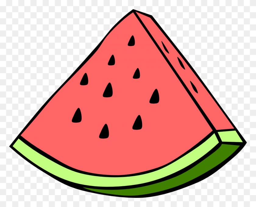 1000x794 Clip Art Watermelon Look At Clip Art Watermelon Clip Art Images - Art Clipart Images