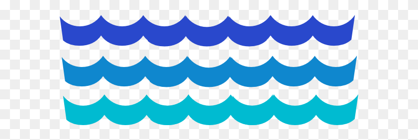 Clip Art Waves - Water Clipart Transparent