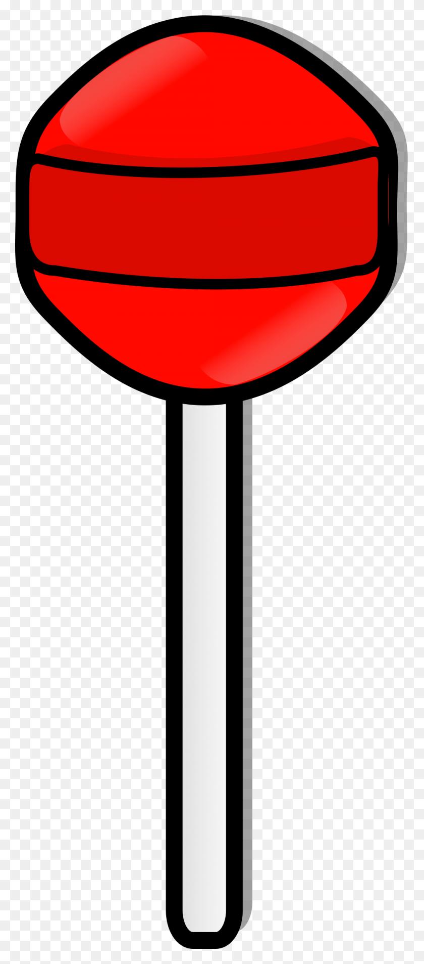 Clipart - Lollipop Clip Art