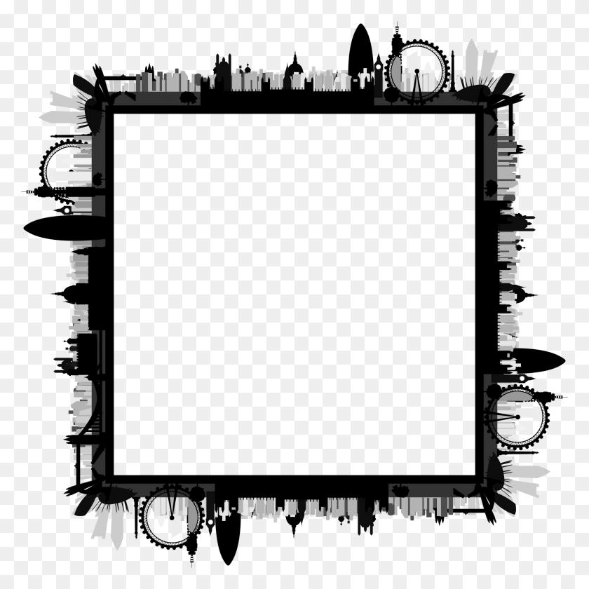 2352x2352 Clipart - London Clipart