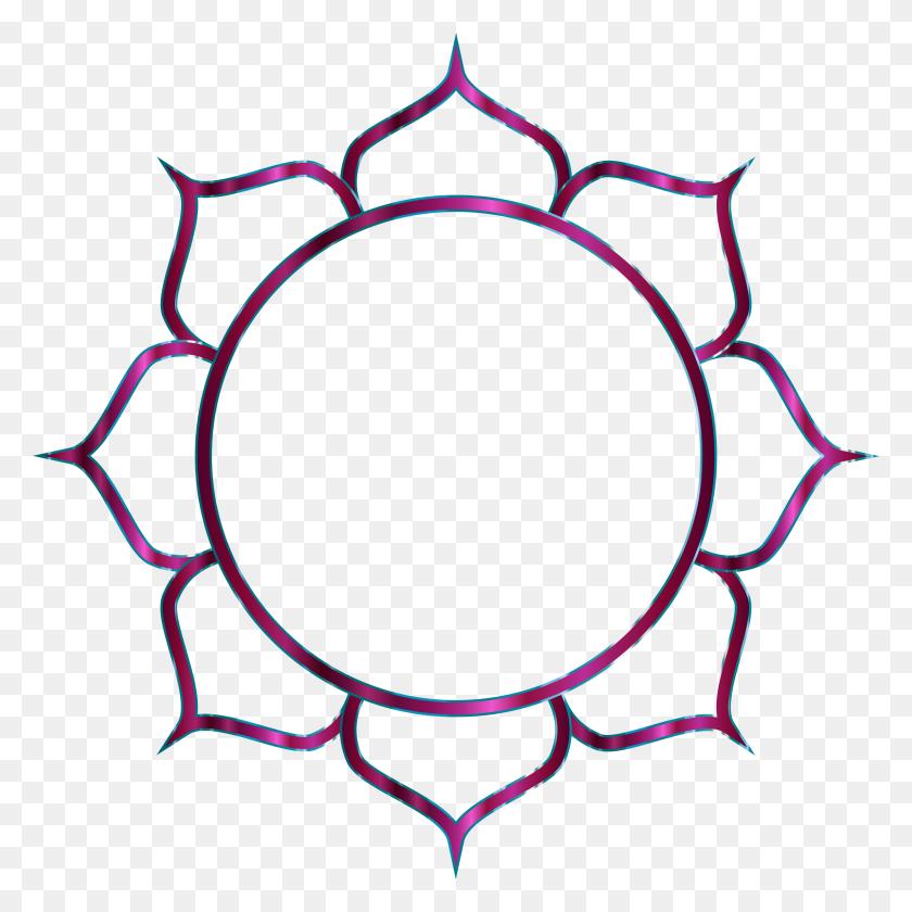 2386x2386 Clipart - Lotus Clipart