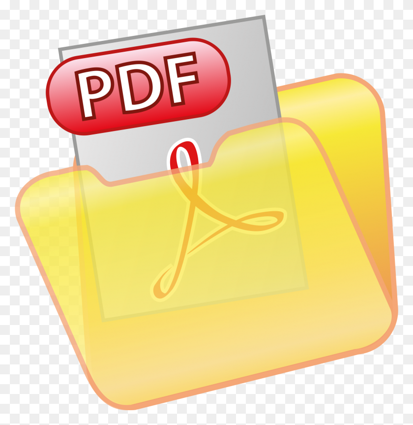 Clipart - Pdf Clipart