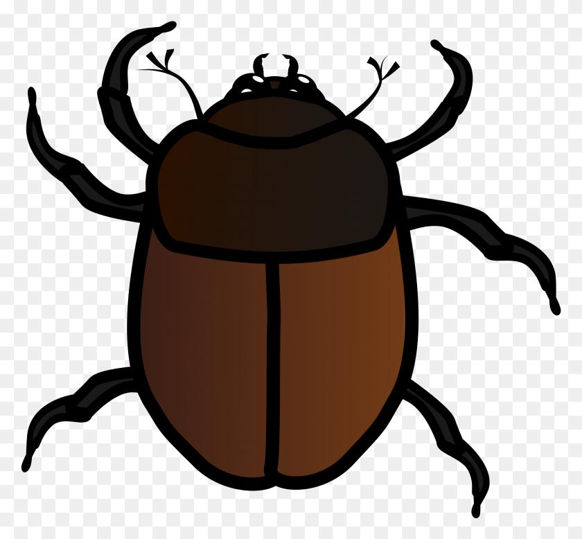 Clipart - Love Bug Clip Art