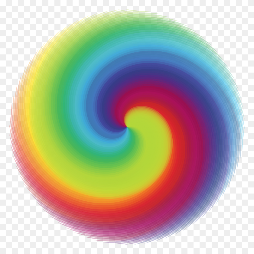 Clipart - Rainbow Images Clip Art