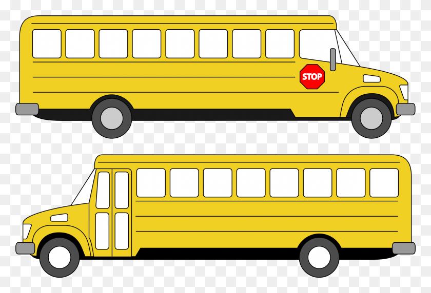 Clipart - School Bus Images Clip Art
