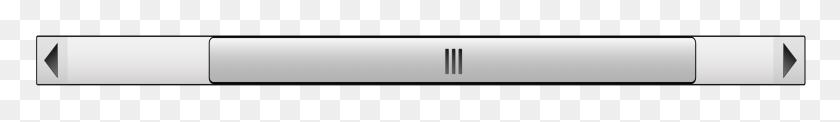 Clipart - Scroll Bar PNG