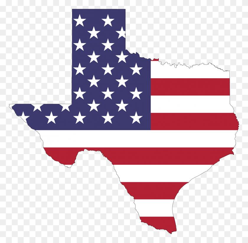 Clipart - Texas Flag Clip Art