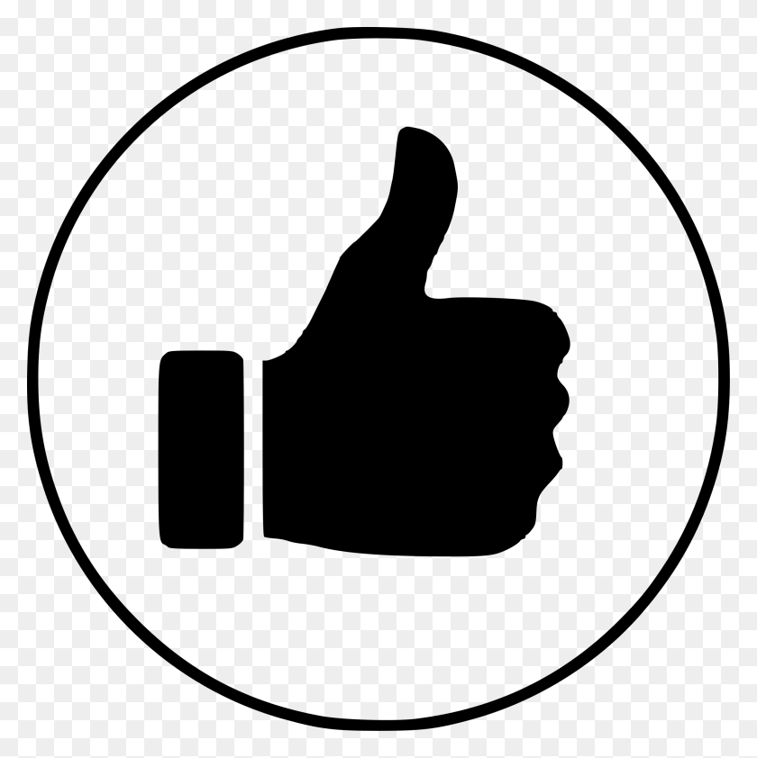 Smiley Face Clip Art Black And White Chadholtz Thumbs Up Clipart