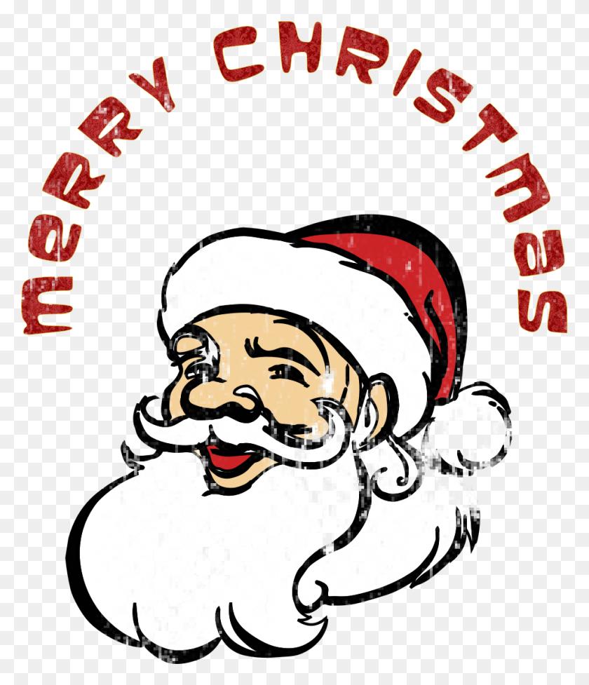 Clipart - Merry Christmas Clip Art