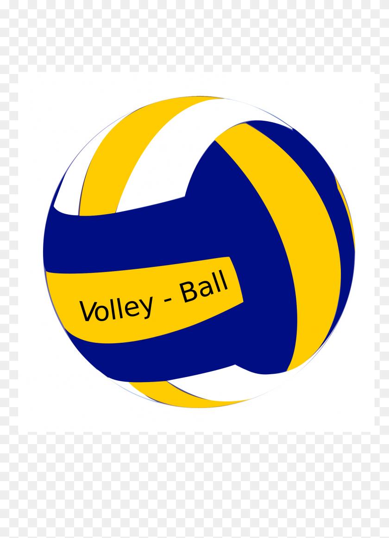 Clipart - Volleyball Ball Clipart
