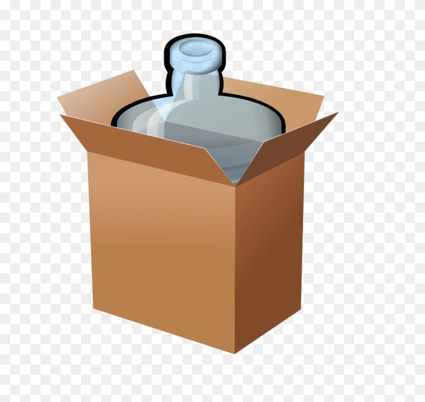 Clipart - Water Cooler Clipart