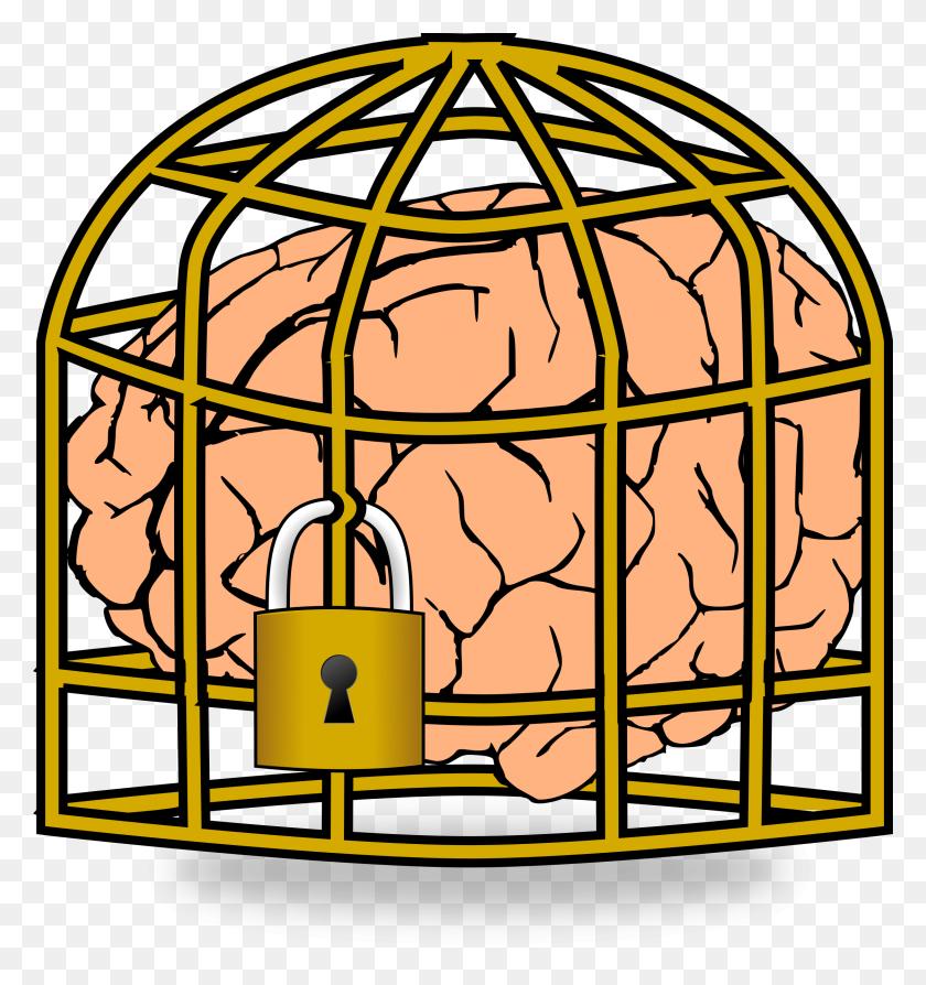 Clipart - Brain Clipart Images