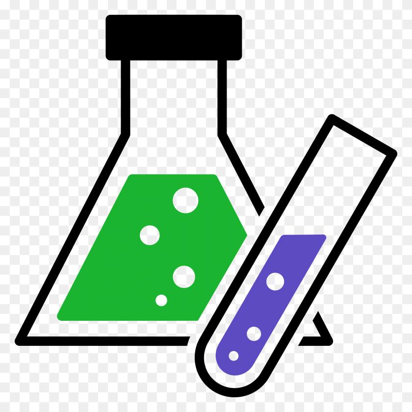 Clipart - Chemistry Clip Art