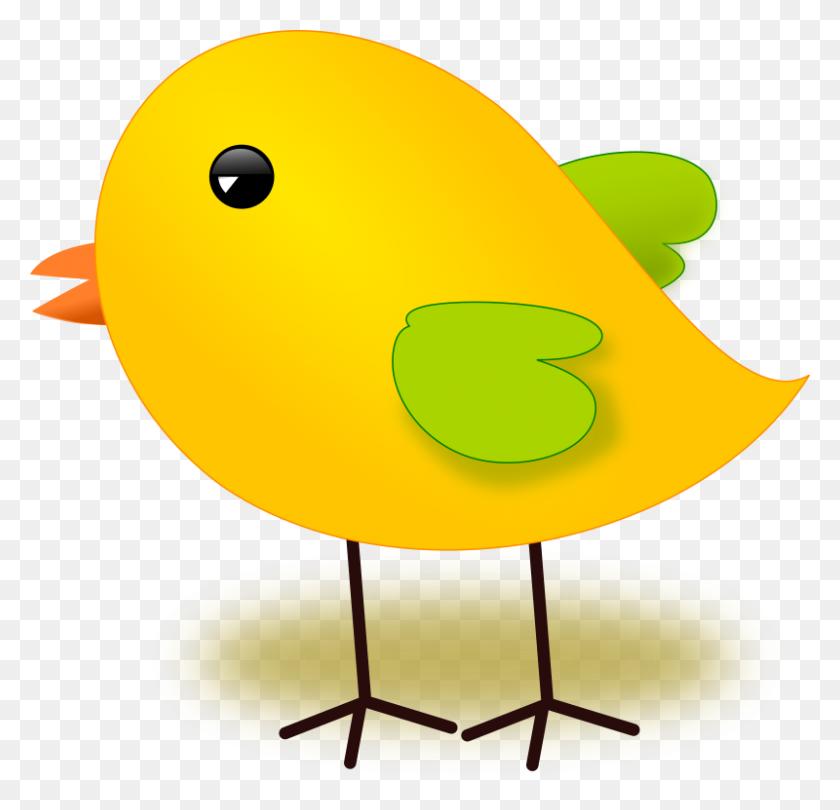 Clipart - Chicken Egg Clipart