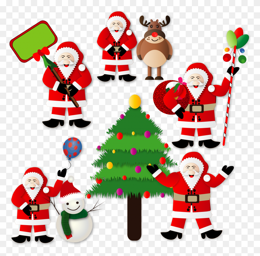 Clipart Christmas Characters Clipart Stunning Free Transparent Png Clipart Images Free Download