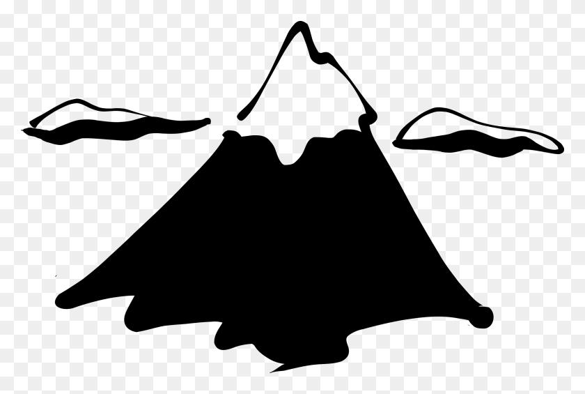 Clipart - Mountain Clip Art Images