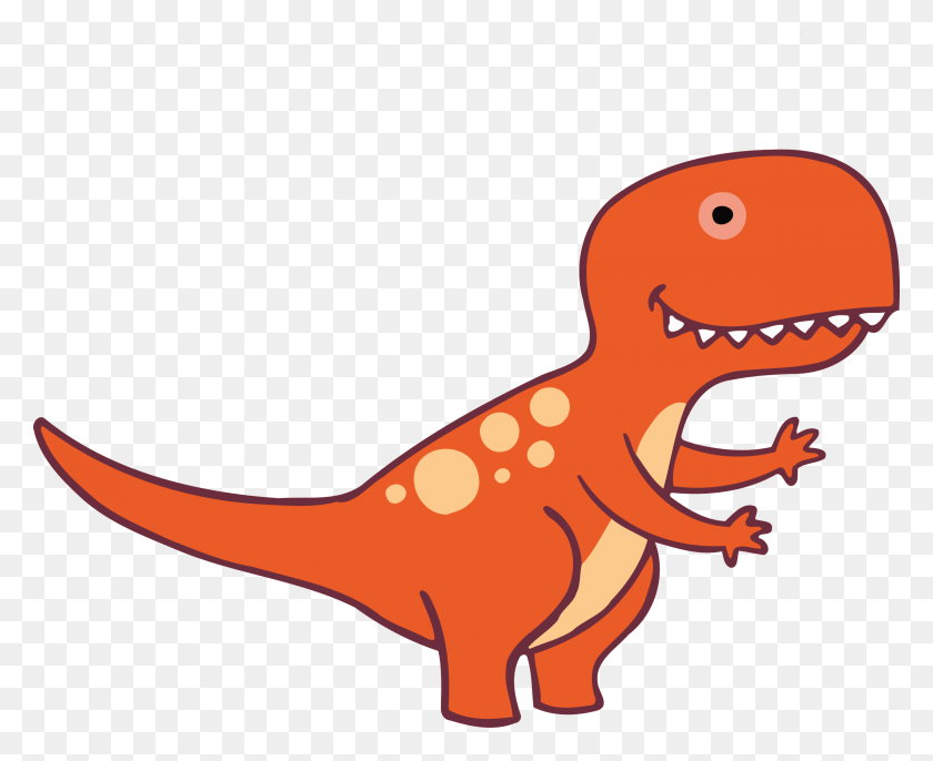 Clipart - Dinosaur Clip Art