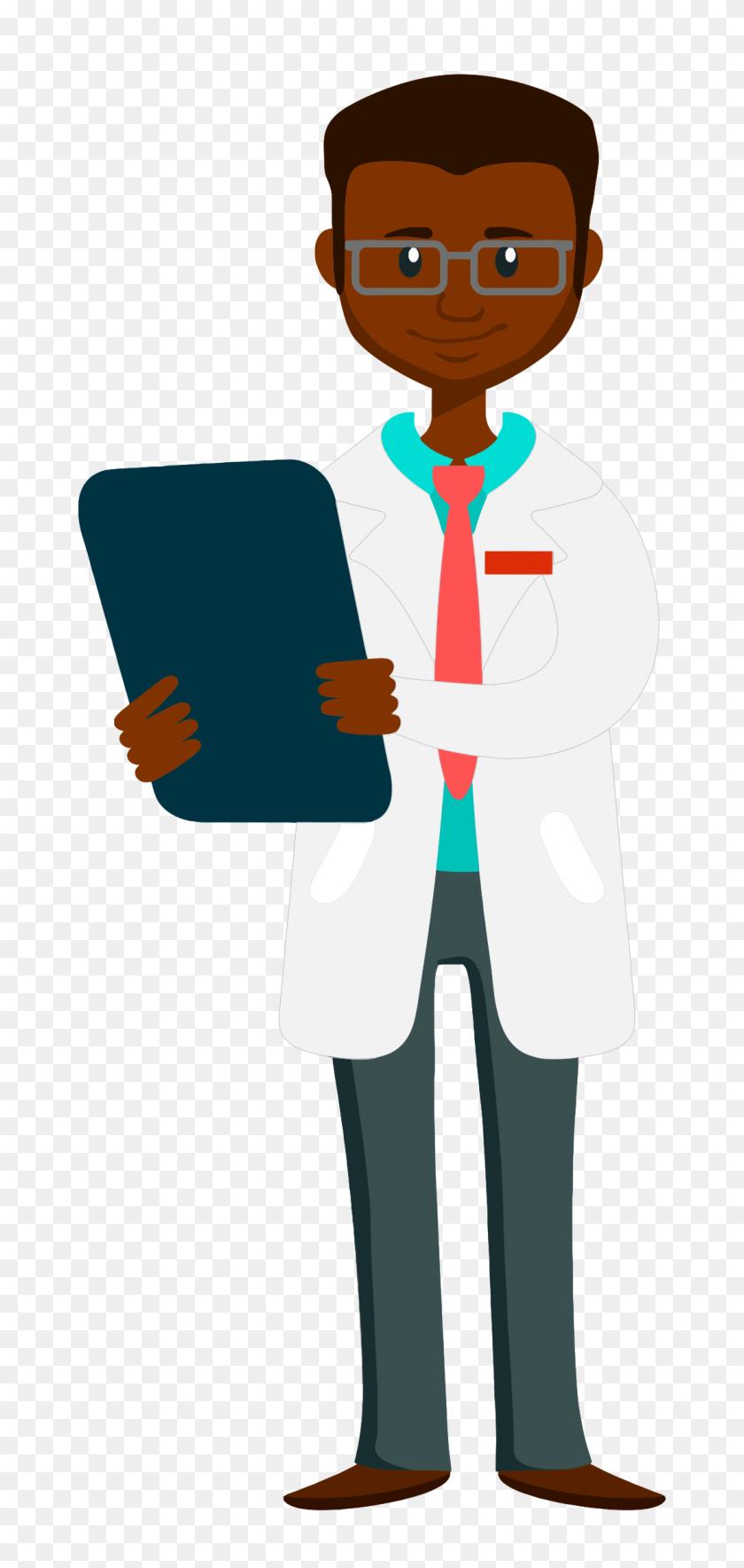 Clipart - Doctors Office Clipart