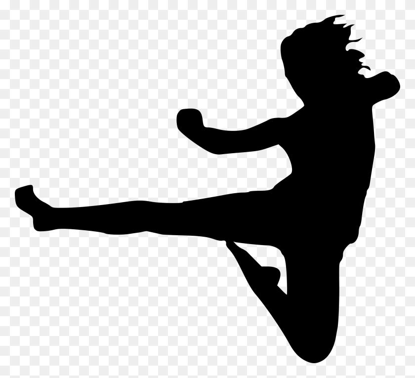 Clipart - Girl Kicking Soccer Ball Clip Art