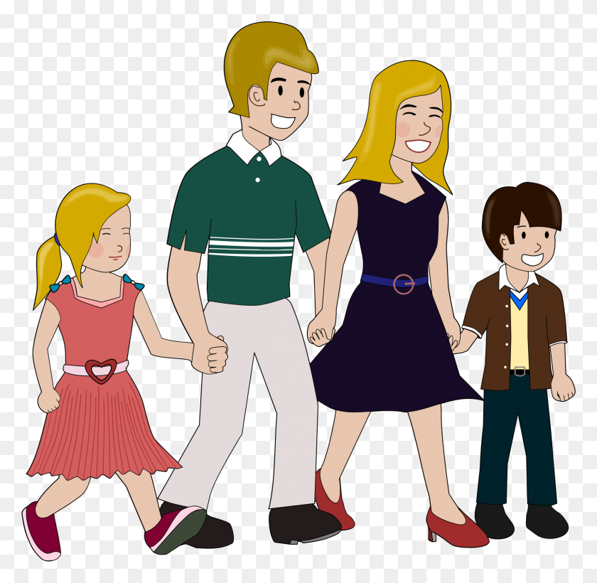 Clipart Happy Family Png Stunning Free Transparent Png Clipart Images Free Download