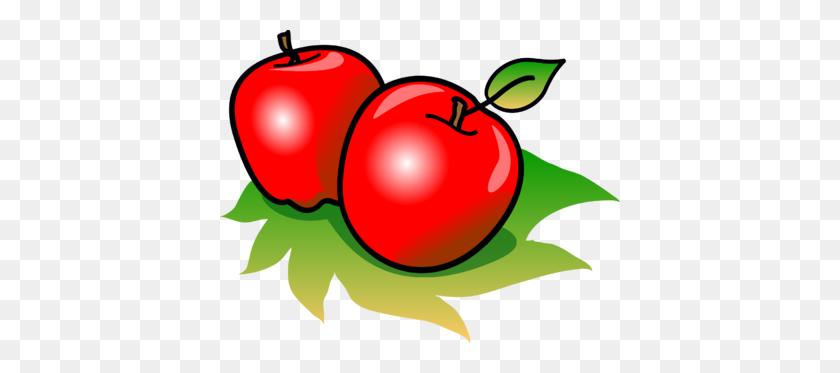Clipart Apples Look At Apples Clip Art Images - Tornado Clipart