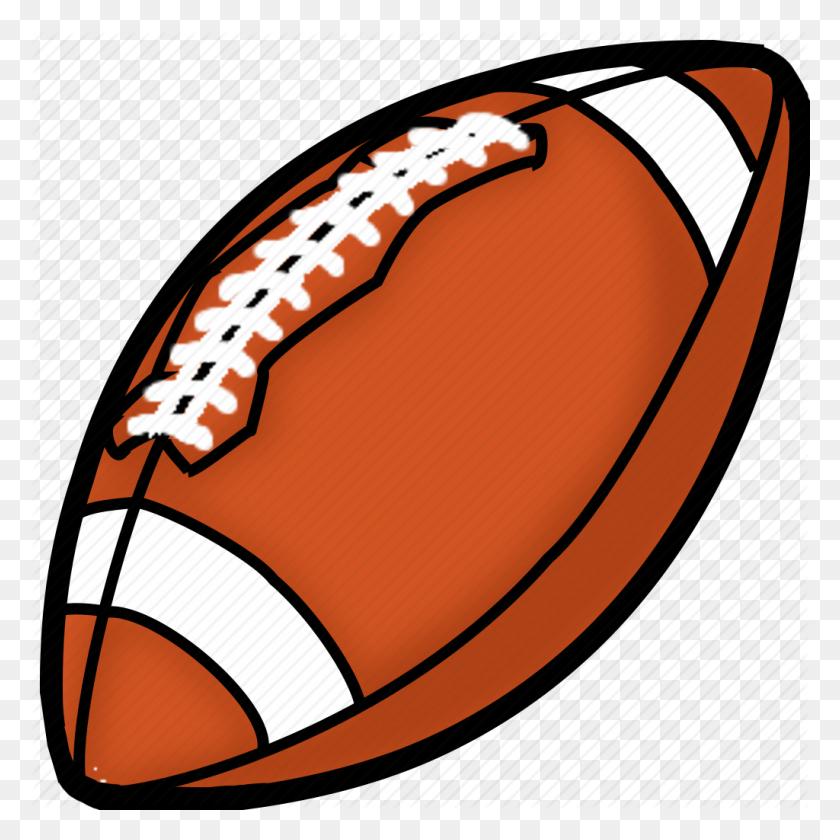 Clipart Ball American Football, Clipart Ball American Football - Football Clipart Transparent