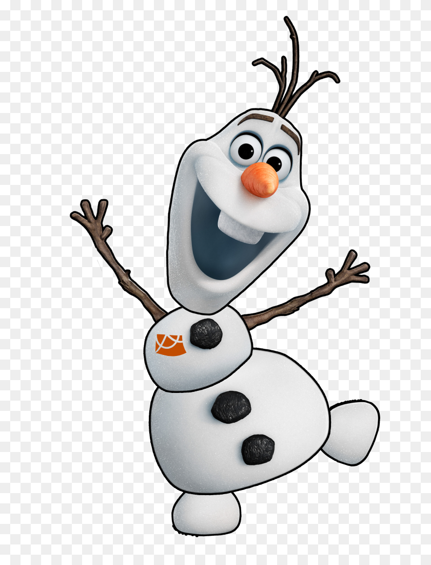Clipart Banners Borders Luxury Collection Of Frozen Border Olaf - Simple Banner Clipart