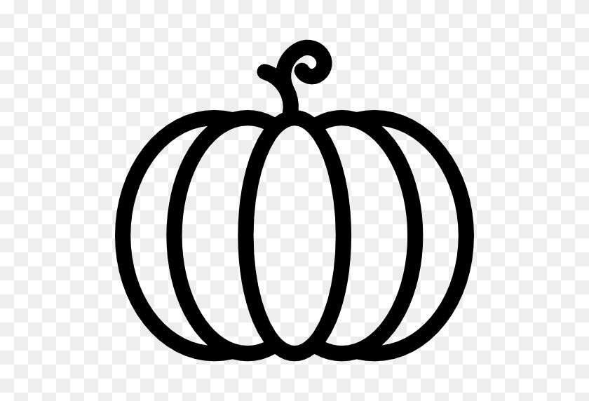 Pumpkin black and white pumpkin clipart black and white 5 2 - WikiClipArt