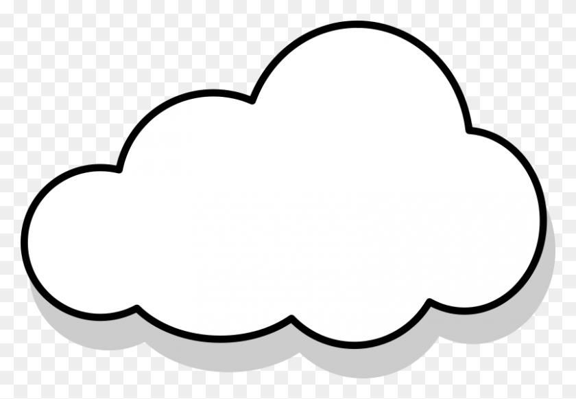 800x535 Clipart Clouds Images Clip Art Science Clipart Clouds Images - Ascension Clipart
