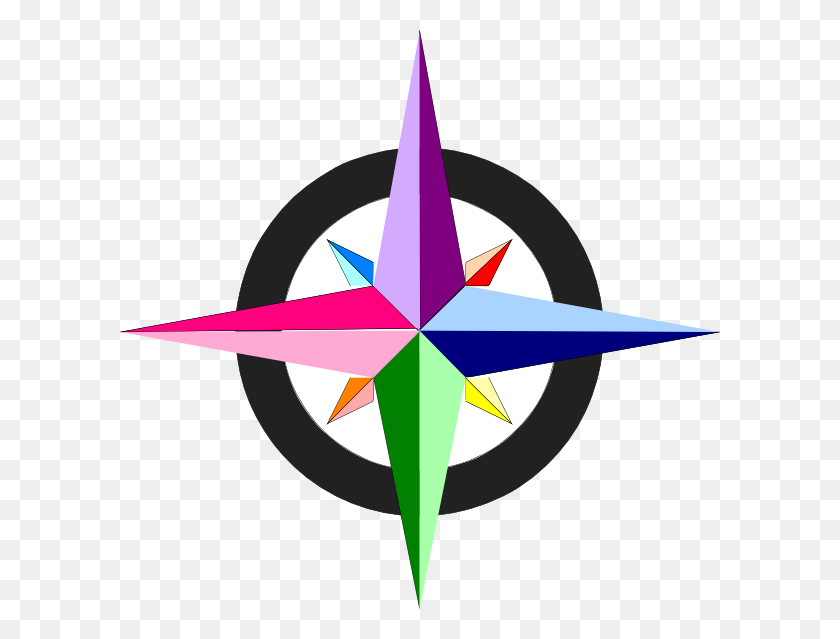 Clipart Compass Clipart Science Clipart Compass Cross Clipart - Science Clipart Transparent
