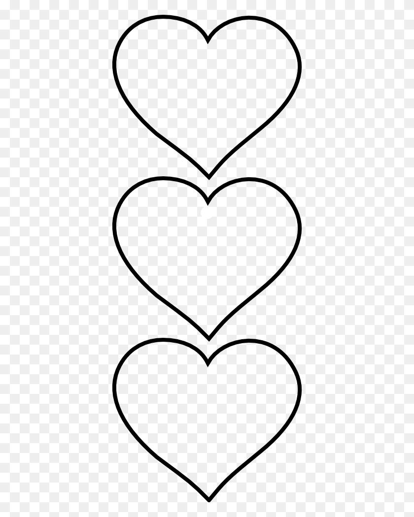 Clipart Heart Shape - Heart Shape Clipart