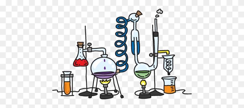 Clipart Laboratory Clipart Clip Art Laboratory Clipart - Science Clipart Transparent