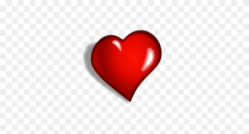 Clipart Love Heart - Love Heart Clipart