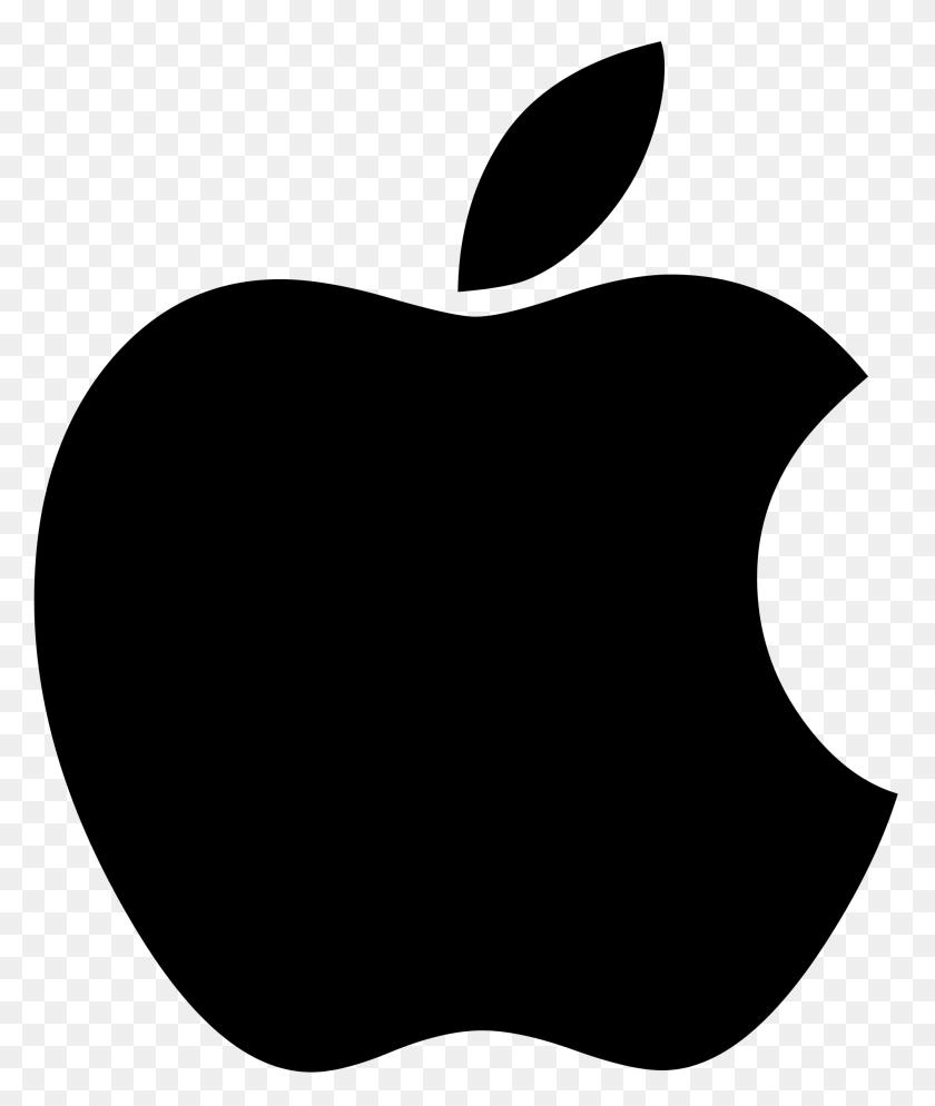 2000x2396 Clipart Mac - Mac Clip Art