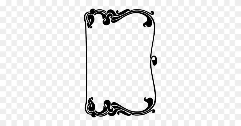 Download Black And White Menu Clipart Menu Restaurant Clip Art