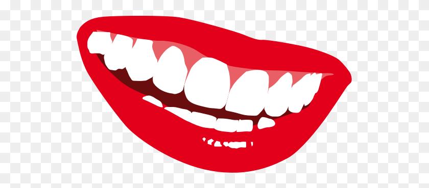 Clipart Mouth Teeth - Shark Mouth Clipart