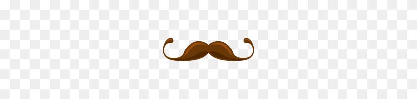 Clipart Mustache Mustache Clip Art Free No Background Swarmcon - Mustache Clipart