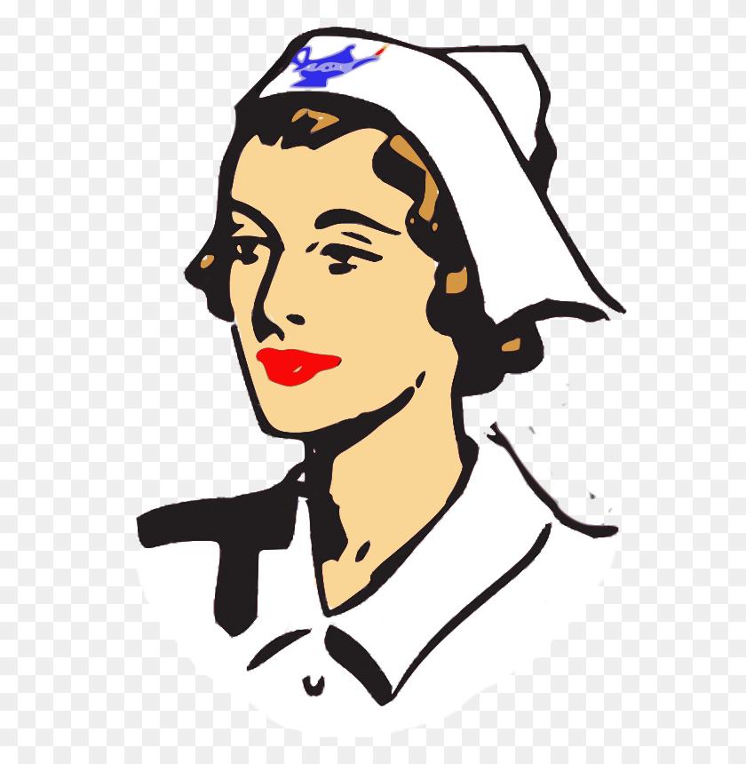 Clipart Nurses Look At Nurses Clip Art Images - Physician Assistant Clipart