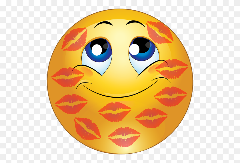 Clipart Of Big Kiss - Hershey Kiss Clipart