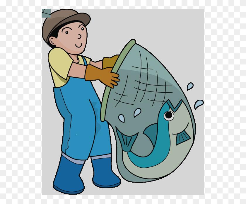 Fishing Net 3 - Retro Clipart Illustration Stock Vector Image & Art - Alamy