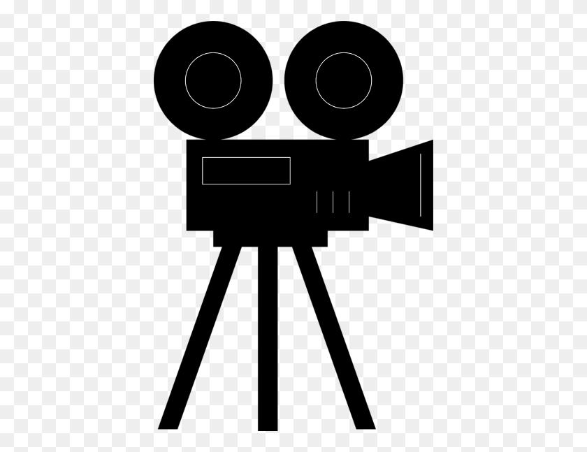 Free Movie Camera Clip Art Pictures - Clipartix