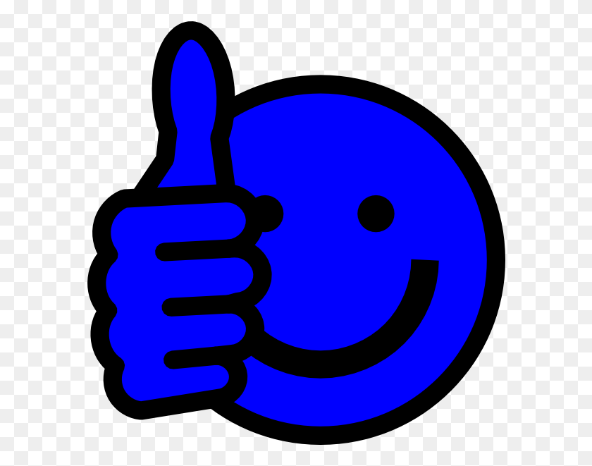 Clipart Of Thumbs Up Winging - Thumbs Down Clipart